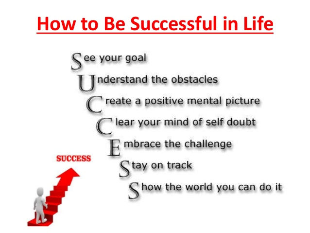 Success pics